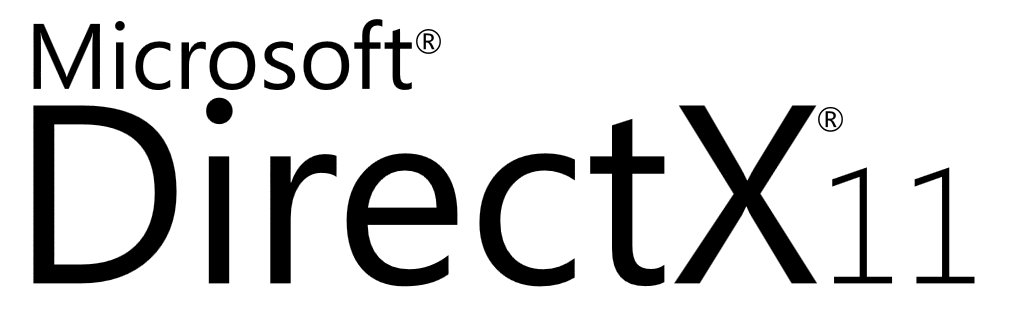directx_microsoft 微软 directx    标志