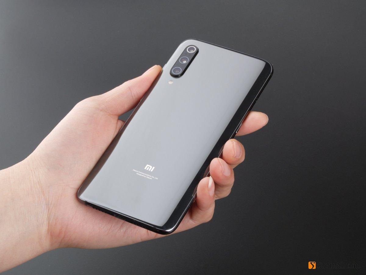 Soomal作品 - Xiaomi 小米9智能手机音质测评报告 [Soomal]